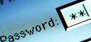 Как придумать необычный пароль