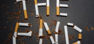 Советы по питанию для бросающих курить