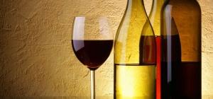 Самые известные вина в мире