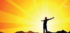 Как передать свою энергию человеку