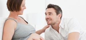 Вредит ли секс беременности