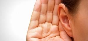 Как улучшить работу уха