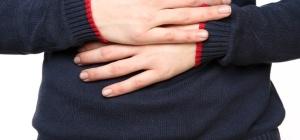 К какому врачу обратиться при болях в груди