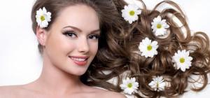 Уход за волосами – простые правила