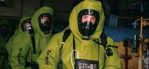 Как спастись от радиации
