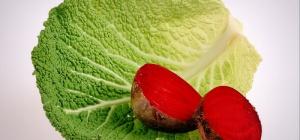Как помогают овощи от запора