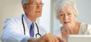 Как и с чего развивается рак легких