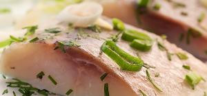 Как посолить рыбу быстро