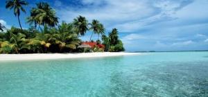 Что за страна Мальдивы