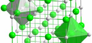 Как соединяются атомы в молекулу