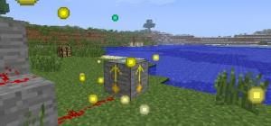 Как в Майнкрафте сделать пузырек опыта