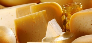 How to distinguish the cheese from the cheese product