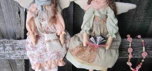 Откуда пошла мода на кукол Тильда