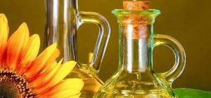 Для чего пьют подсолнечное масло