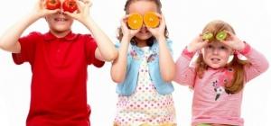 Как перестать болеть ребенку