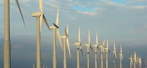 Как работает ветряк