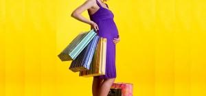 Что можно подарить беременной женщине на день рождения