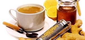 Имбирный чай: польза и противопоказания