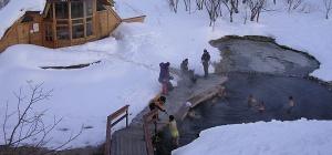 Как закаливаться холодной водой