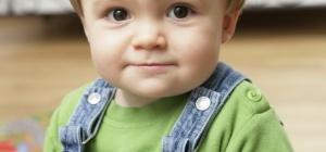 Нейробластома у детей: причины, симптомы, лечение