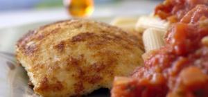 Простые блюда из свиного фарша