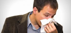 Почему может идти кровь из одной ноздри