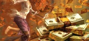 Какой амулет привлекает удачу и деньги