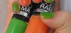 Можно ли в школу красить ногти
