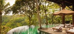 Самые популярные SPA курорты Азии