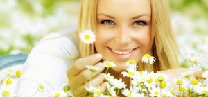 Как гадать на цветках