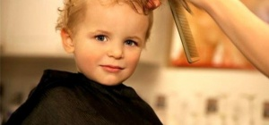 Можно ли стричь ребенка до года родителям