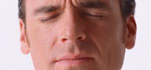 Какие симптомы у невралгии тройничкового нерва