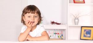 Что делать с выпавшим молочным зубом