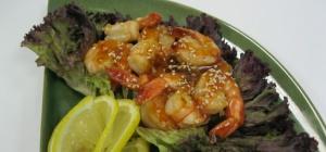 Как приготовить креветки с мидиями в соусе терияки: рецепт