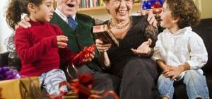 Что подарить дедушке на день рождения: оригинальные идеи подарков