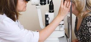 Как восстановить зрение при наследственной миопии