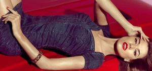 Какие модели джинсовых платьев бывают