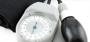 Когда мерить давление: особенности измерения