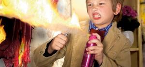 Как себя вести со школьным хулиганом