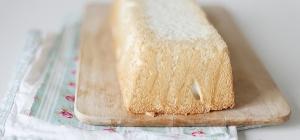 Как приготовить кекс «Ангельский»