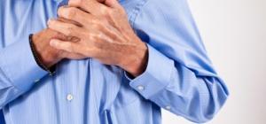 Снижаем риск возникновения сердечных заболеваний