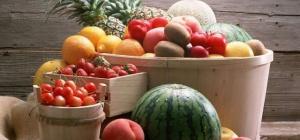 Какие фрукты противопоказаны больным сахарным диабетом