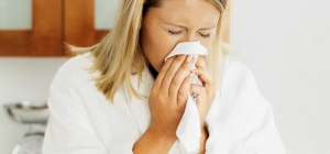 Что нужно убрать из меню аллергика
