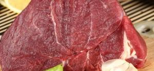 Почему беременных тянет на сырое мясо