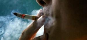 Основные причины табакокурения
