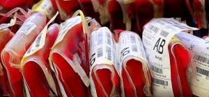 Зачем проводят переливание крови