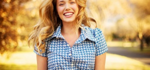 Как научиться красиво смеяться