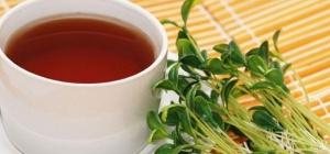 Как пить противовоспалительные травы