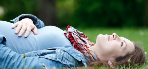 Как справиться с болью в животе при беременности