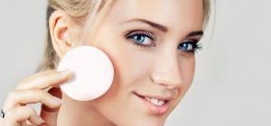 Как пользоваться кремом для лица в жару